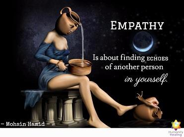 Mohsin Hamid _empathy_quote_humanityhealing